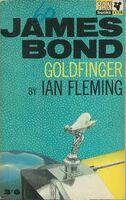Goldfinger Pan Green