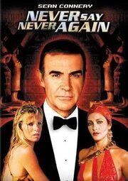 NSNA DVD