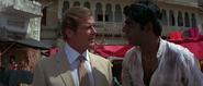 Vijay rencontrant Bond