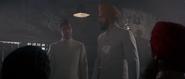Khan rendant visite aux voyous