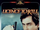 Licence to Kill (releases)