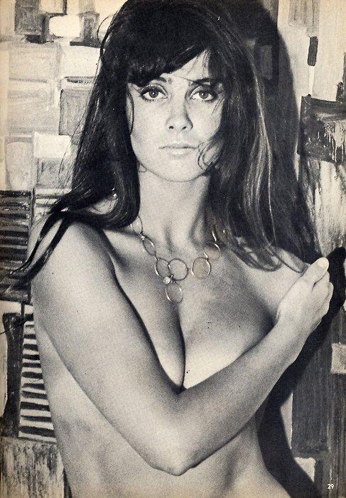 Caroline Munro James Bond Wiki Fandom