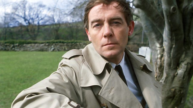Michael Jayston resides in Barrington with his third wife Ann Smithson
