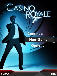 James Bond video games