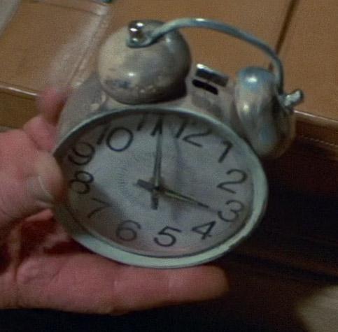 Gadgets - LTK - Alarm Clock