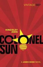 Colonel sun 2015
