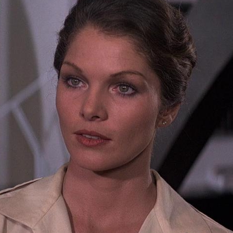 Image result for lois chiles as holly goodhead