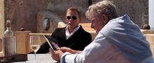 James Bond avec Mathis