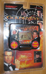GoldenEye 007 (handheld LCD game)