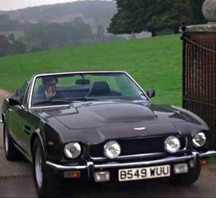 aston martin v8 vantage 1977 james bond. file:aston martin v8 vantage volante profile.png aston 1977 james bond l