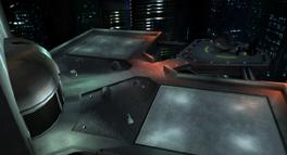 Phoenix Building, helipads (Nightfire, GC) 1