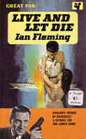 Live And Let Die (Pan, 1962)