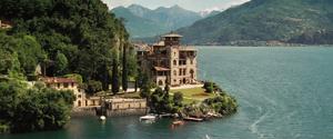 Mr White's Estate (Casino Royale) 1