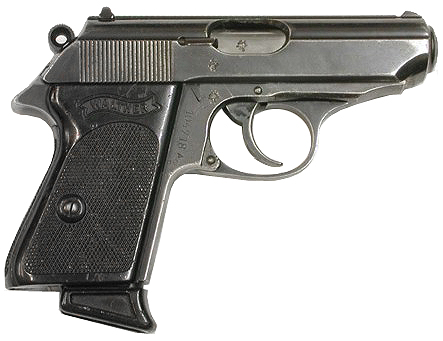 Walther PPK | James Bond Wiki | FANDOM powered by Wikia