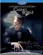 Casino Royale special blu ray