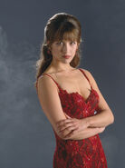 DHS- Elektra King (Sophie Marceau) in 007 The World is Not Enough