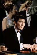 James Bond (OHMSS) (image promotionnelle 2)
