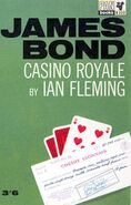 Casino Royale (Pan, 1963)