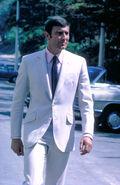 James Bond (OHMSS) (image promotionnelle 1)