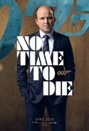 No Time to Die poster 11