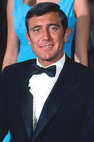 James Bond (OHMSS) (image promotionnelle 3)