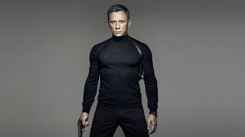 SPECTRE TEASER TRAILER – Próximamente en cines – SPAIN