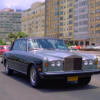 Vehicle - Rolls-Royce Silver Wraith