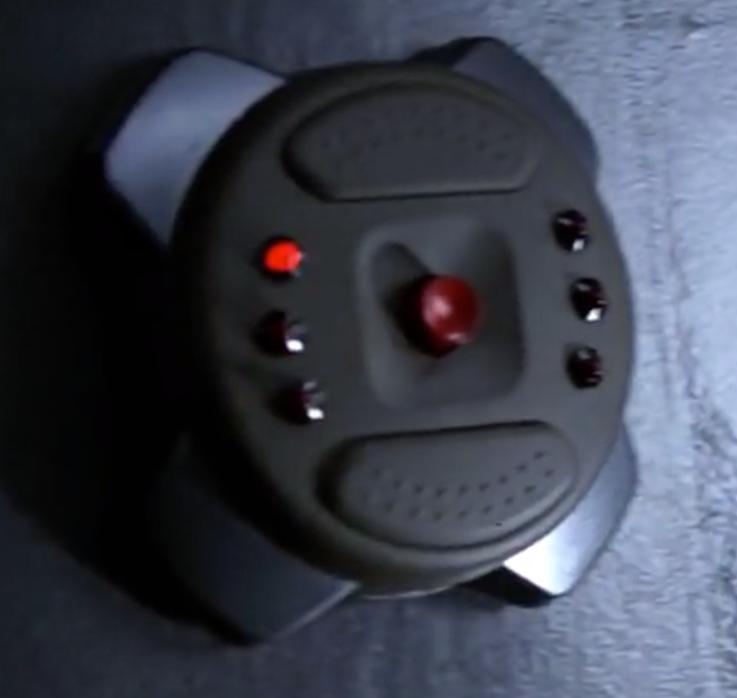 Gadgets - GE - Mine