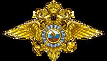 MVD Russia