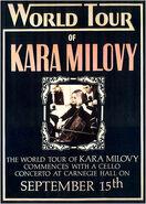 Milovy Tour