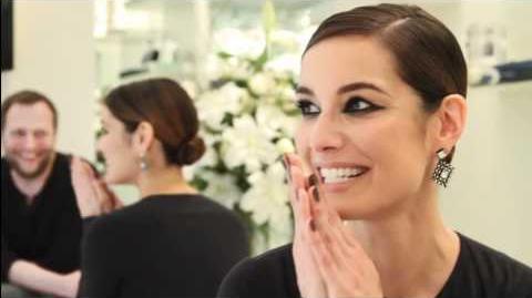 Bérénice Marlohe - nouvelle James Bond girl répond à Mathieu Carratier
