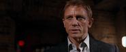 James Bond et son mensonge