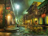 New Orleans (Everything or Nothing) by Peter Rubin