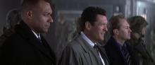 Falco, Robinson et l'échange