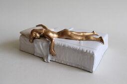Jill Masterson figurine
