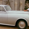 Vehicle - Rolls-Royce Silver Cloud 2