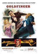 3. Goldfinger