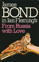 From Russia with Love (UK 1983)