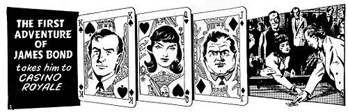 CasinoRoyaleComic