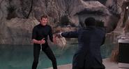 James Bond contre Dr. Kananga