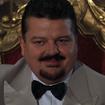 Valentin Zukovsky (Robbie Coltrane)