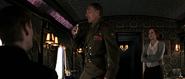 Ourumov et l'évasion de Bond