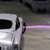 DB5 EMP, 007 Racing