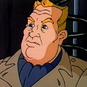 Auric Goldfinger (James Bond Jr