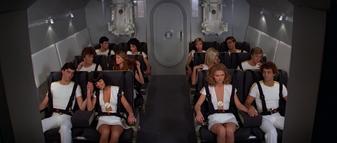 Moonraker passenger compartment (Moonraker)