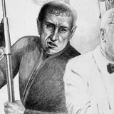 Emilio Largo (Literary)