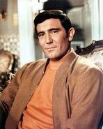 James Bond (OHMSS) (image promotionnelle 4)