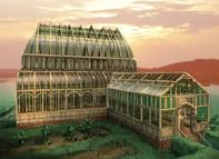 White's estate, concept art (Quantum of Solace, game, PC) 3