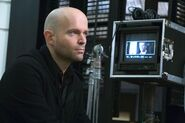 Quantum of Solace - Marc Forster on set 4