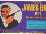James Bond 007 (1965 board game)
